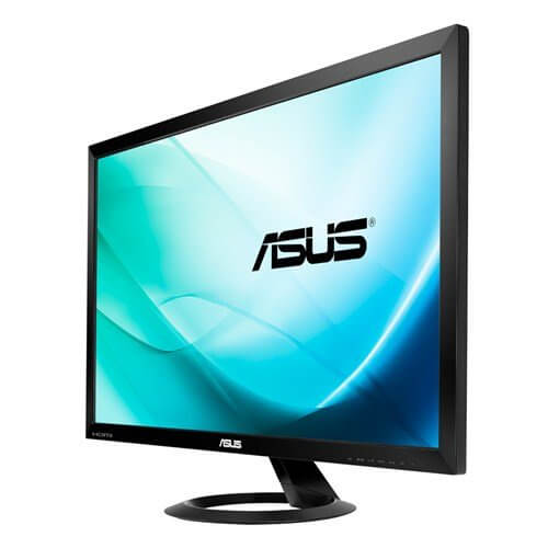 Asus VN247H 59,9 cm (23,6 Zoll) Monitor Kaufratgeber