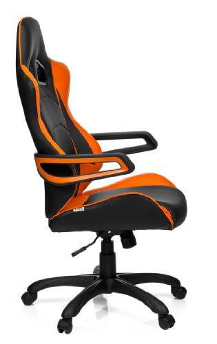 hjh OFFICE 621838 Gaming Stuhl / Bürostuhl