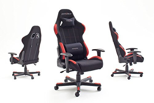 DX Racer1 Gamer Stühle