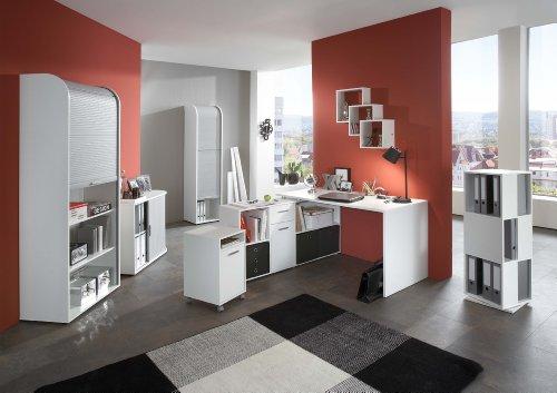 FMD Möbel 353-001 Winkelkombination LEX Tisch Kaufratgeberbericht