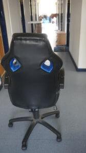 Günstiger Gaming Stuhl