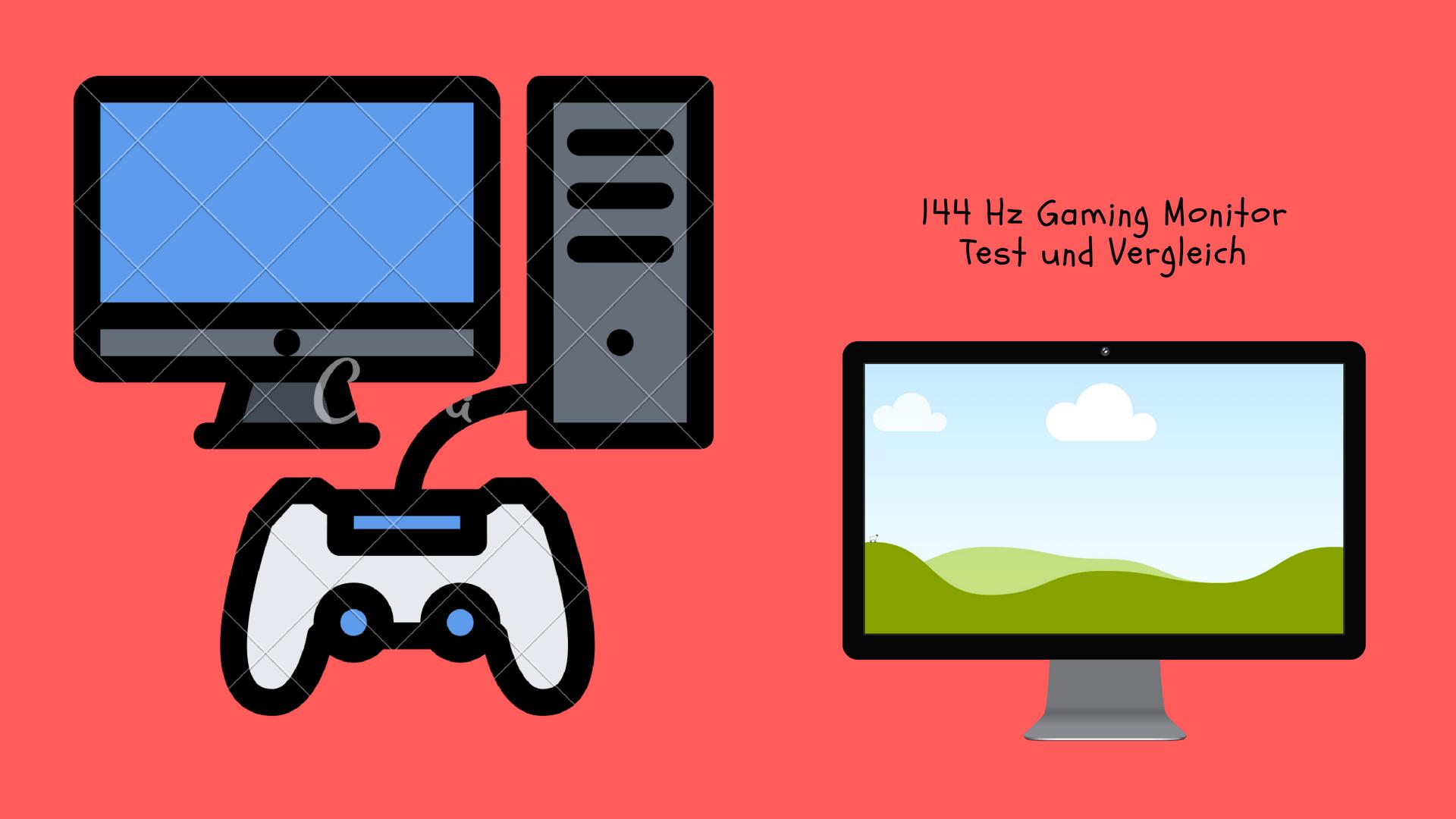 gaming monitore 2019