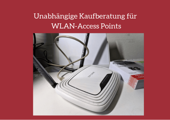 wlan access point test